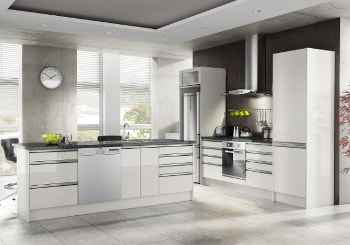 High Quality Kitset Kitchens