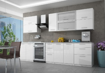 good quality kitset kitchens - Kitchen Cabinets Nz