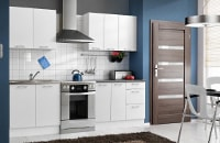 NIKI budget and cheap kitchen sets