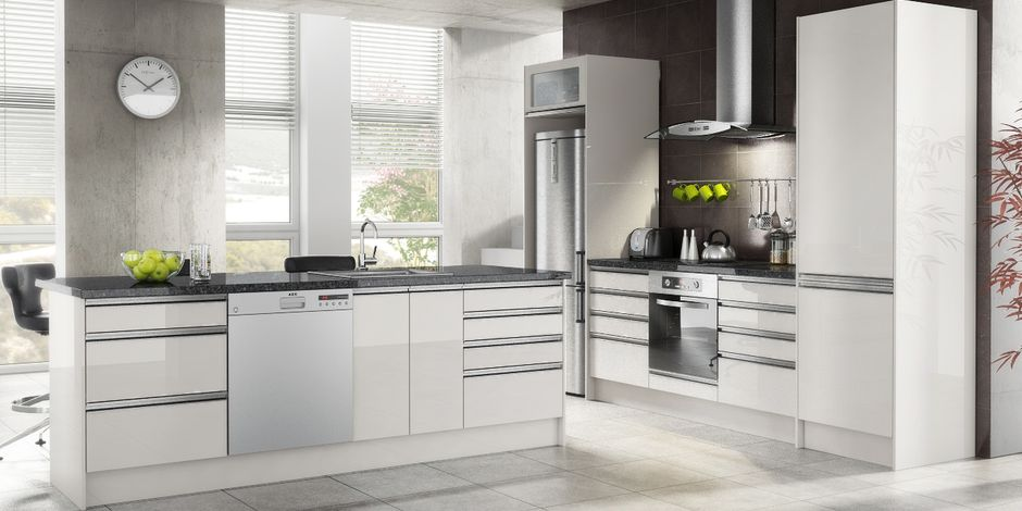 zobal style kitchen you can do youself - Kitchen Cabinets Nz