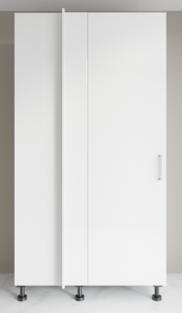 1150mm Blind Corner Pantry
