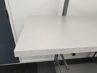 ikea bench top