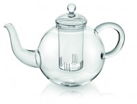 BREAK TEAPOT CLEAR LT.1.25