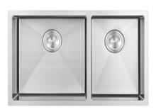 Undermount Stainless Steel Sink 2 Bowl - 953014 for Kitchen