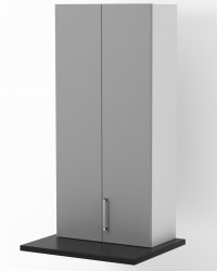 Athens - 600mm wide 350mm Deep On Bench Pantry Cabinet