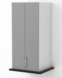 Athens - 600mm wide 580mm Deep On Bench Pantry Cabinet