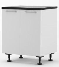 Milan - 700mm wide Double Door Base Cabinet