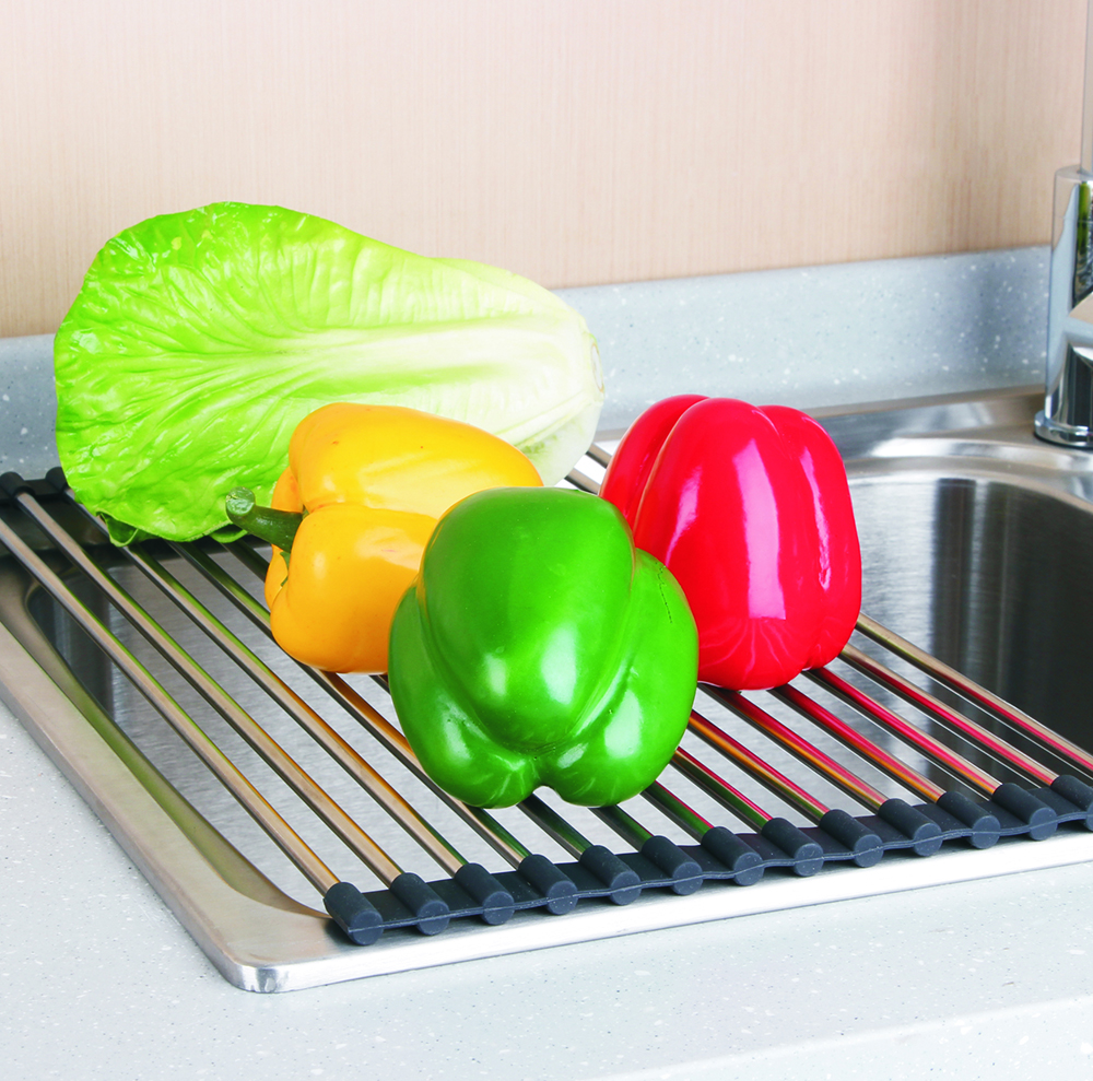 Roll Out Drip Tray E0707B/C/D for Kitchen
