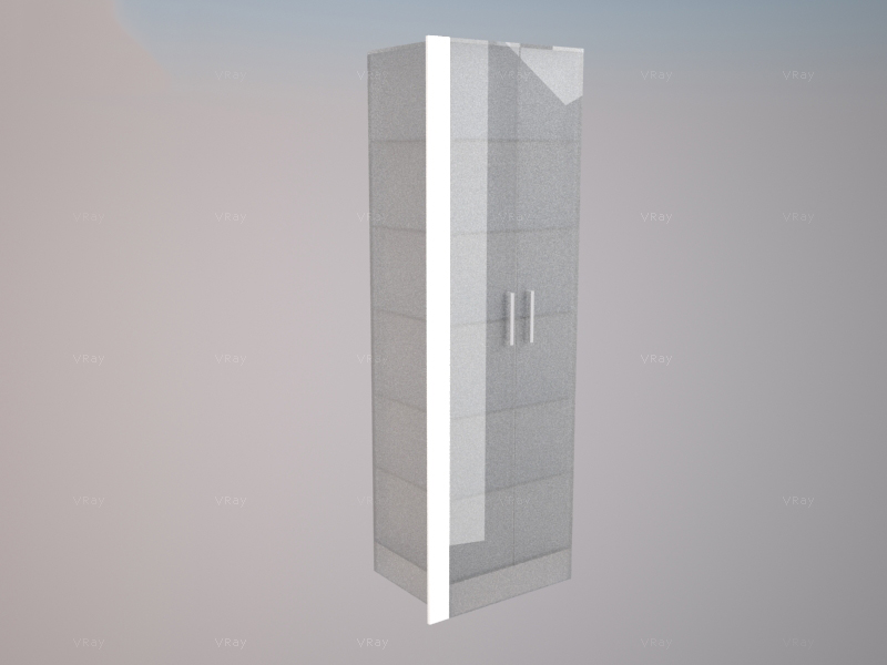 Tall Filler panel 2220mm Tall for Kitchen