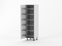 Euro S60-C/222/60 Pull Out Pantry