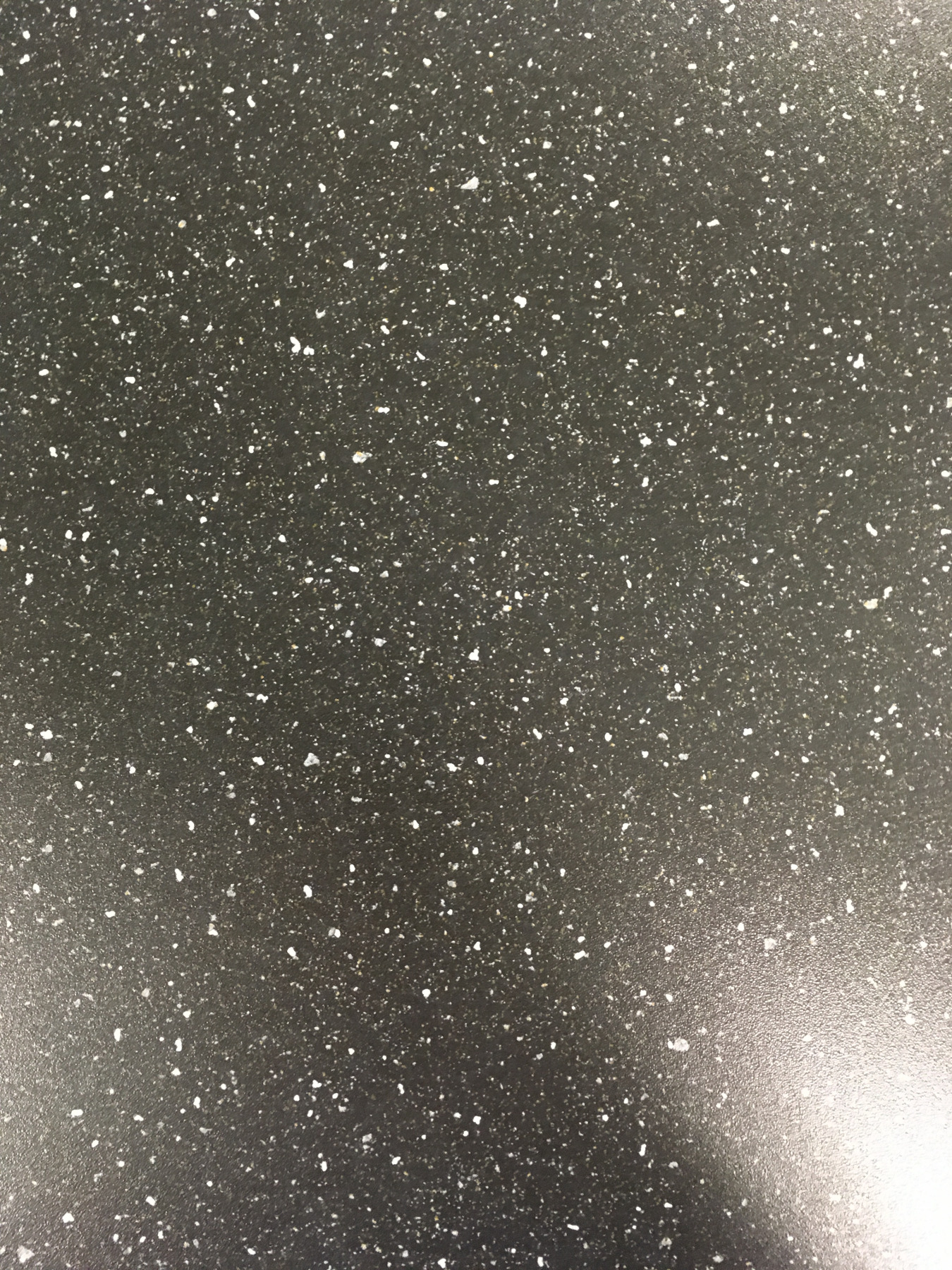 Black Mineral Standard Bench top Colour for Kitchen