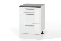 Base drawer cabinet S60SZ3A