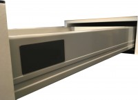 Low Drawer Runner Example Image for Kitchen