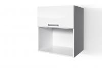 Microwave Wall Cabinet Euro W601K-MI
