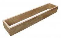 100mm Wide Rectangle Utensil Holder for Drawers NV-SW1-15