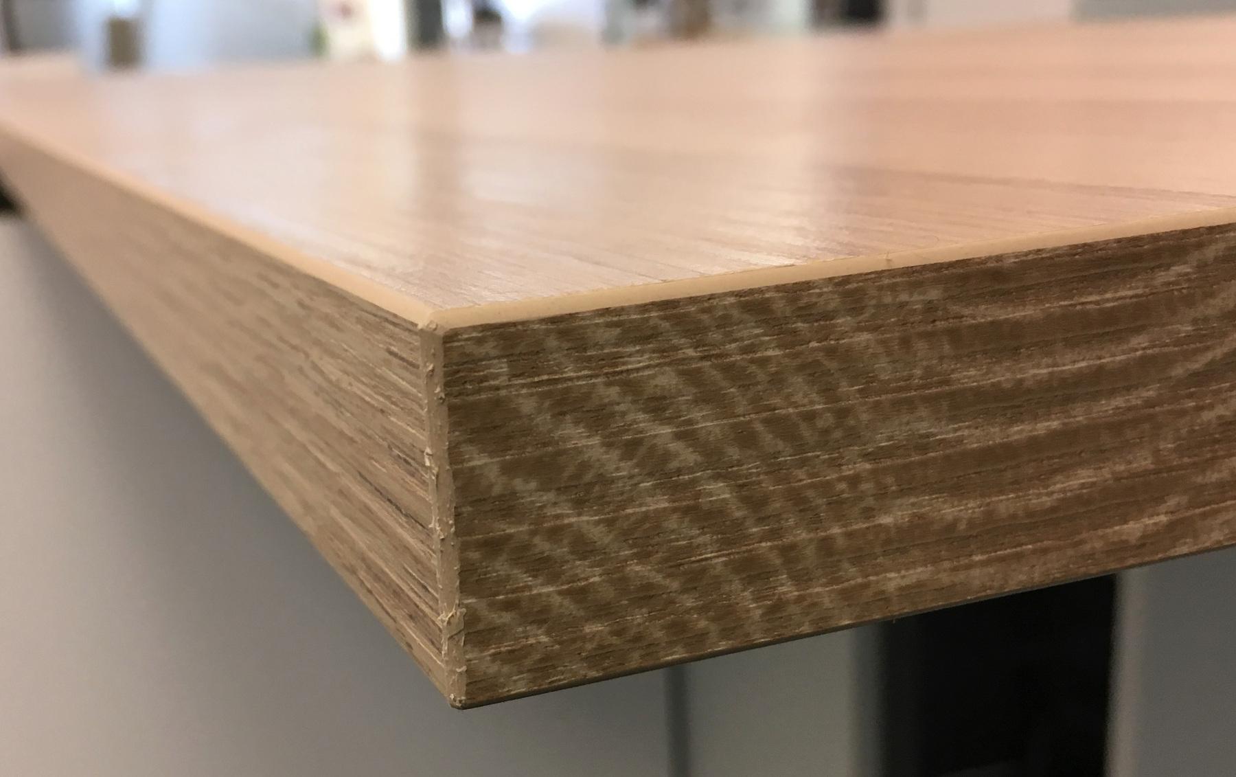 Ocean Side Standard Bench top Corner for Kitchen