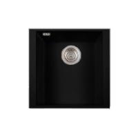 Italian Granite Sink - Single Bowl Under or Overmount for Kitchen