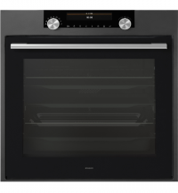Asko OP8687A 60cm Pyrolytic Single Wall Oven