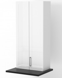 Rhodes - 600mm wide 350mm Deep On Bench Pantry Cabinet