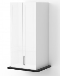 Rhodes - 600mm wide 580mm Deep On Bench Pantry Cabinet
