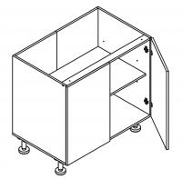 S100 Body Diagram