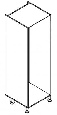 S60-222-60 Body Diagram