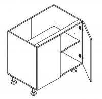 S90 Body Diagram