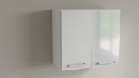 Short Wall Cabinet Example Image