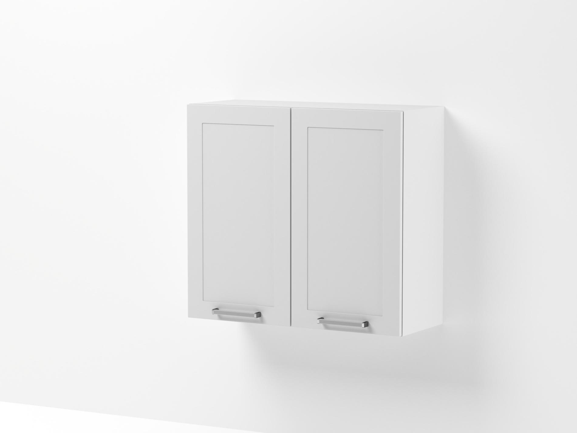 Oxford - Doors for 800mm wide 350mm Deep Double Door Wall ...