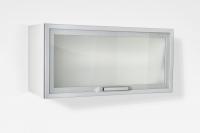 Silver Door Wall cabinet W60G1SA