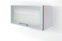 Silver Door Wall cabinet W80G1SA