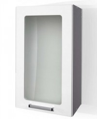 High Gloss White Wall cabinet W30S