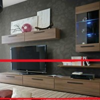 Base Unit for Entertainment Unit - Gaya - for Living Room