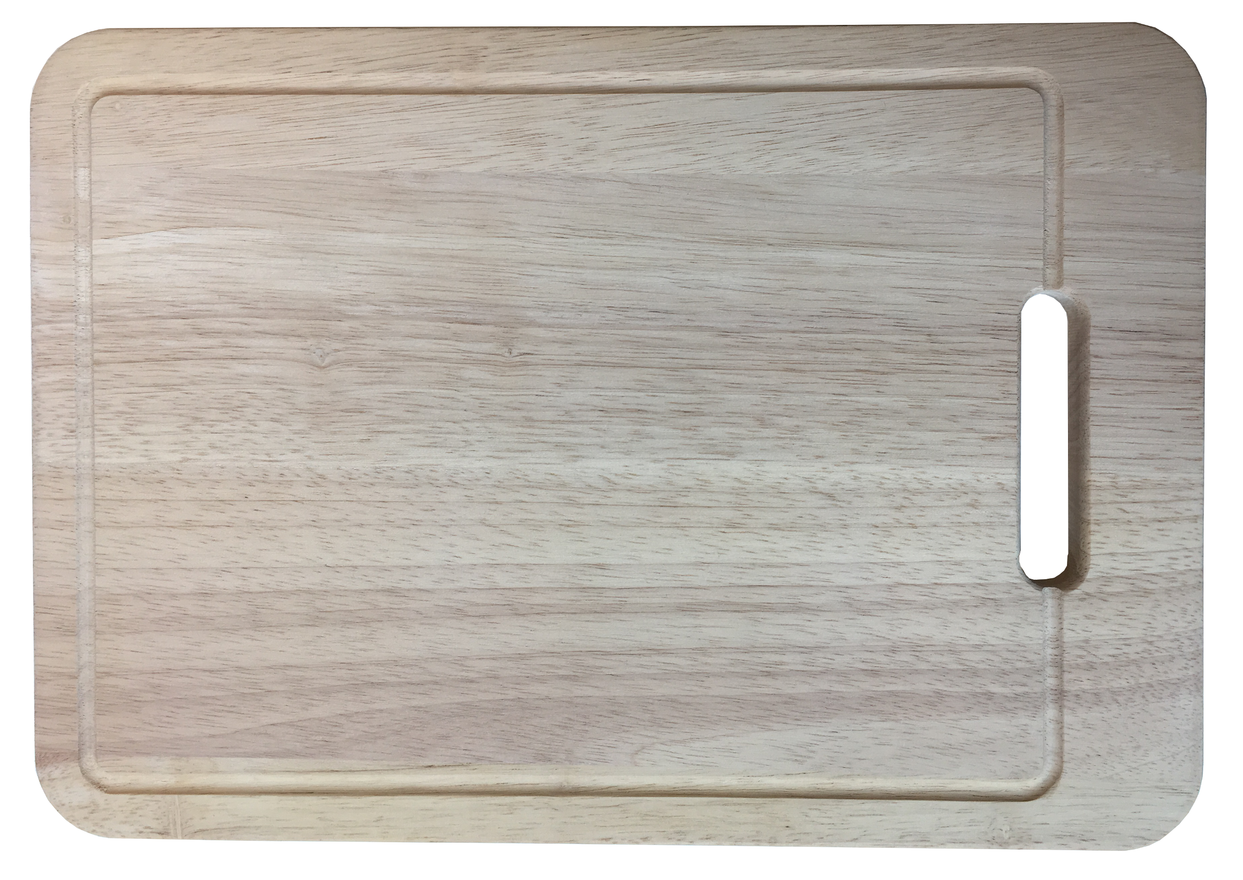 983011 Wooden Chopping Board for Kitchen