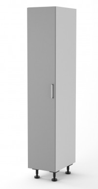 Athens - 400mm wide Pantry Cabinet