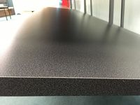 Black Gravel Standard Bench top 1 for Kitchen