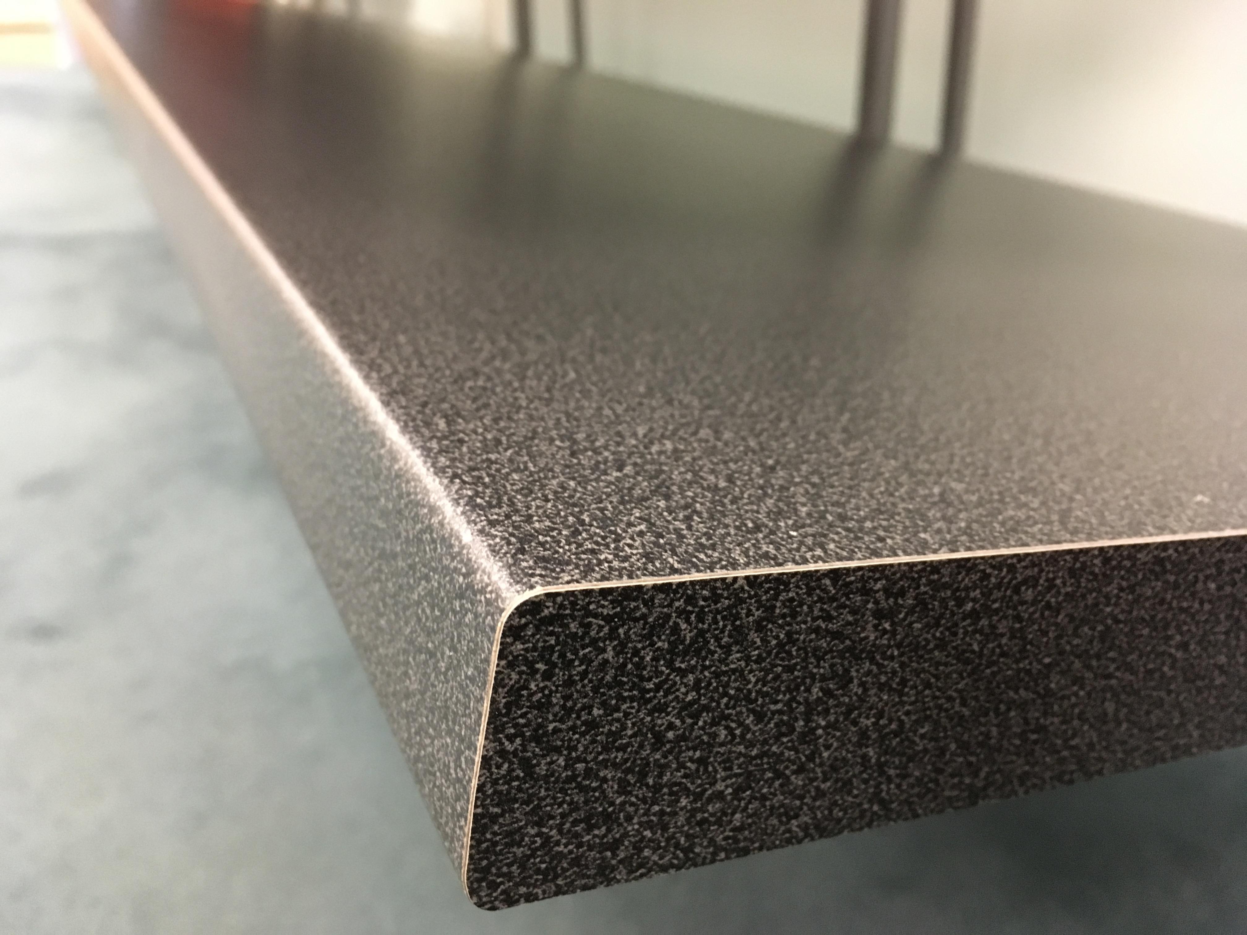 Black Gravel Standard Bench top 2 for Kitchen