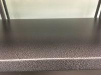 Black Gravel Standard Bench top 3 for Kitchen