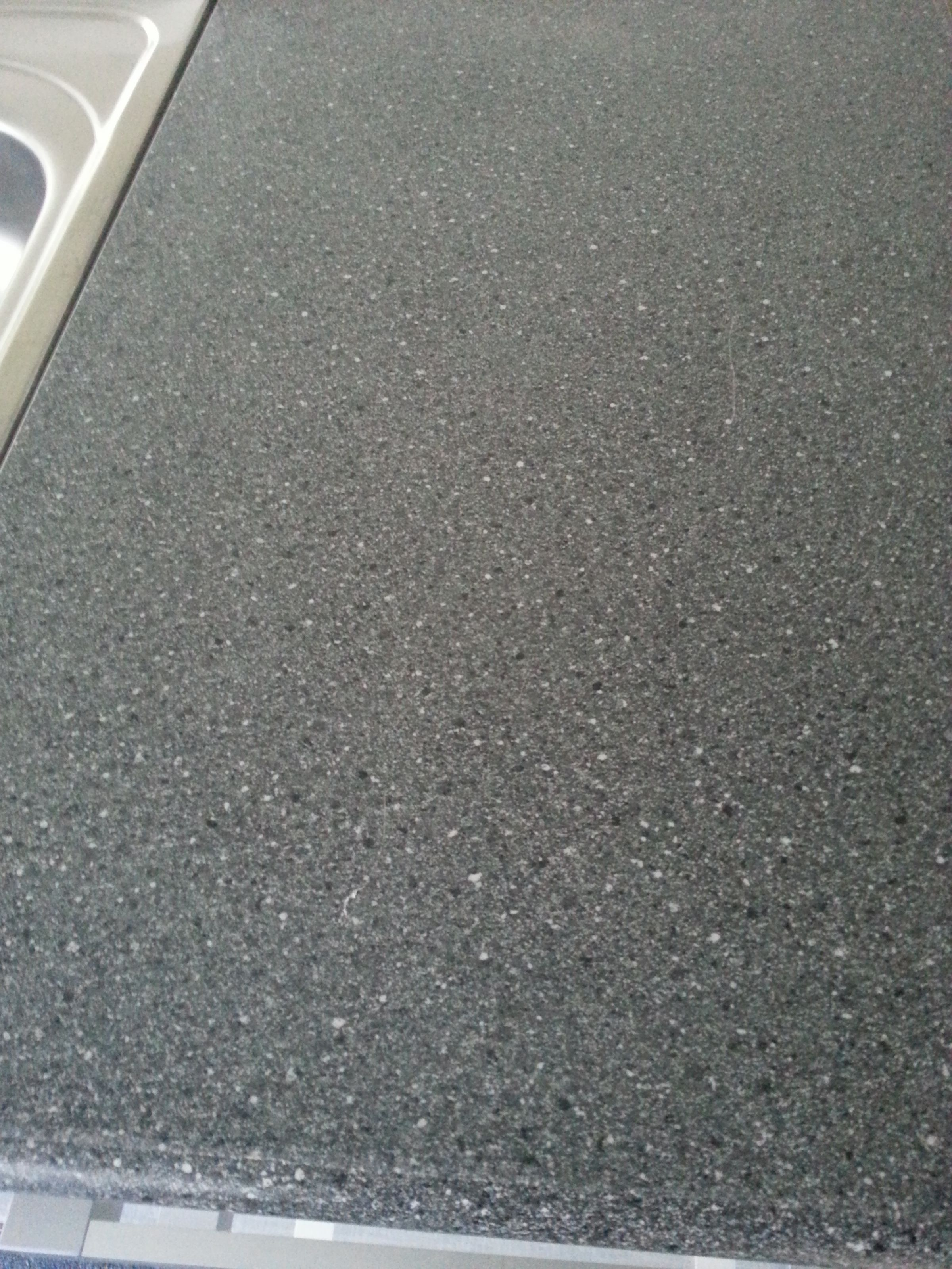 Standard Granite Anthracite Bench top for Kitchen