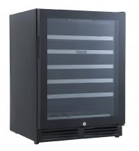 Baumatic BWCSZ150GL 150L Wine Cabinet
