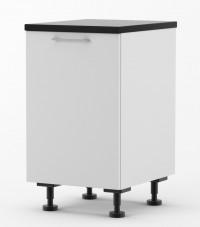 Milan - 500mm wide Single Door Base Cabinet