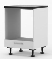 Milan - Door for 600mm wide Oven Base Cabinet