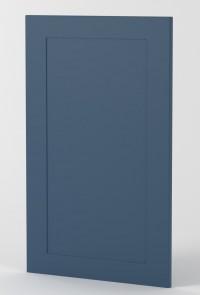 Rhodes Blue Bismark Matte Door