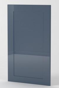 Rhodes Blue Bismark Gloss Door
