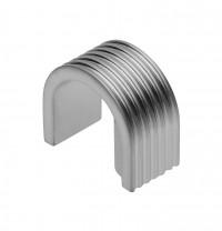 Aluminium Veta Handle UZ-VETA-160-05 for Cabinets