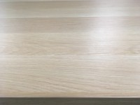 Honey Oak Standard Bench top Front View for Kitchen