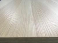 Honey Oak Standard Bench top Side View for Kitchen