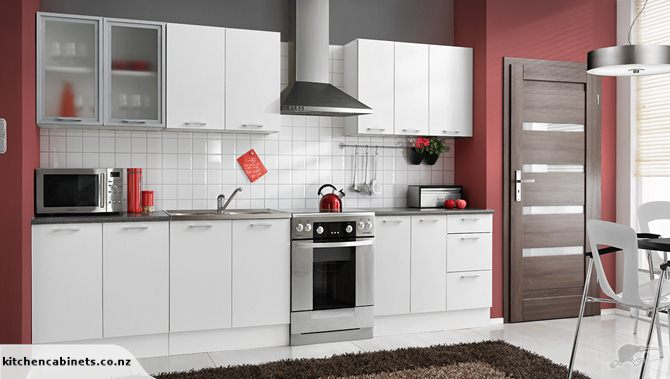 Flatpack affordable Kitchens and Cabinets