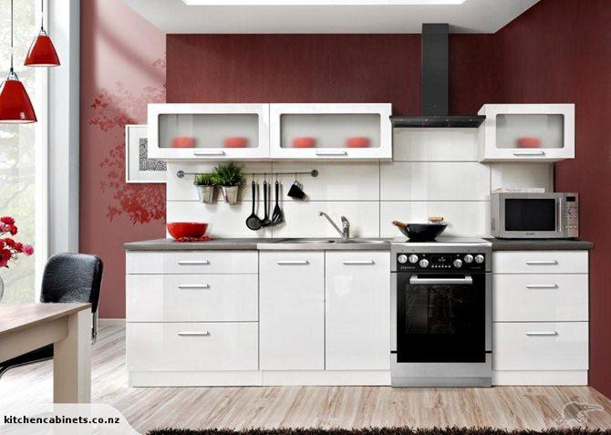 Julia Kitset Kitchen 2 - Soft Close for Kitchen