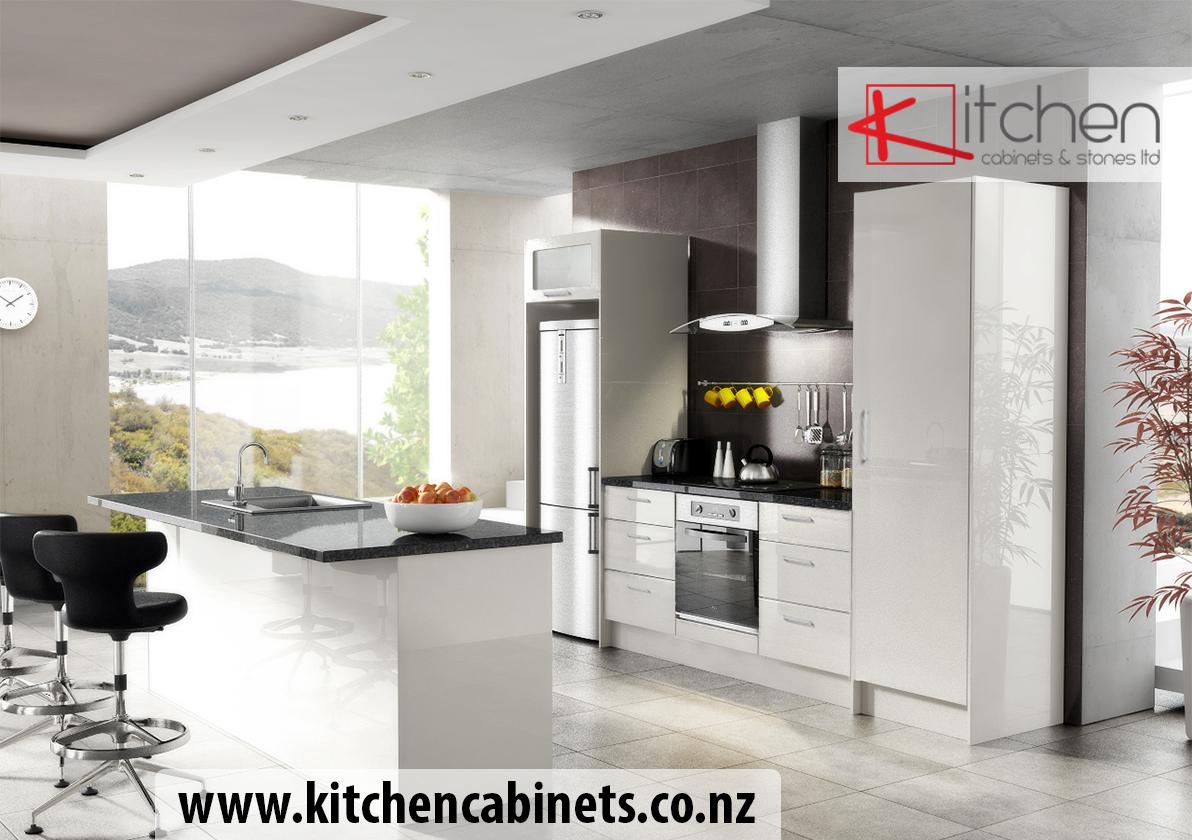 Julia Kitset Kitchen 3 Soft Close with Logos for Kitchen
